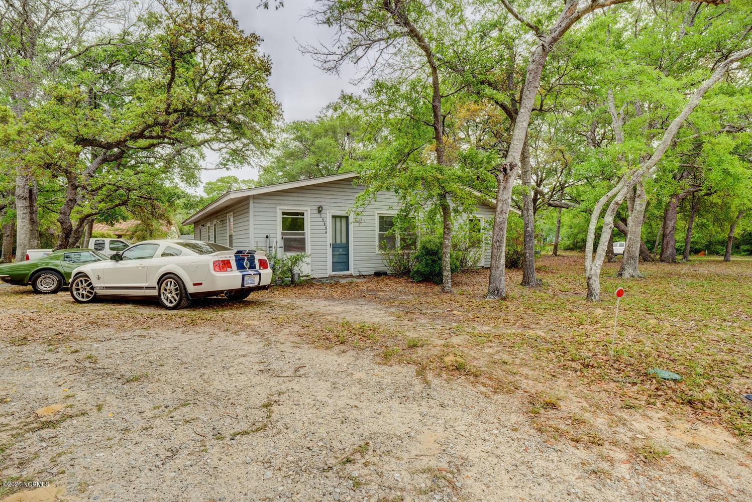 1906 Oak Island Drive, Oak Island, North Carolina 28465, ,Duplex,For sale,Oak Island,100231504