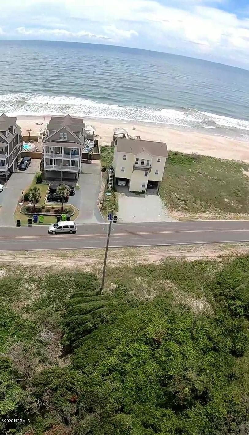 1121 New River Inlet Road, North Topsail Beach, North Carolina 28460, ,Residential land,For sale,New River Inlet,100227959