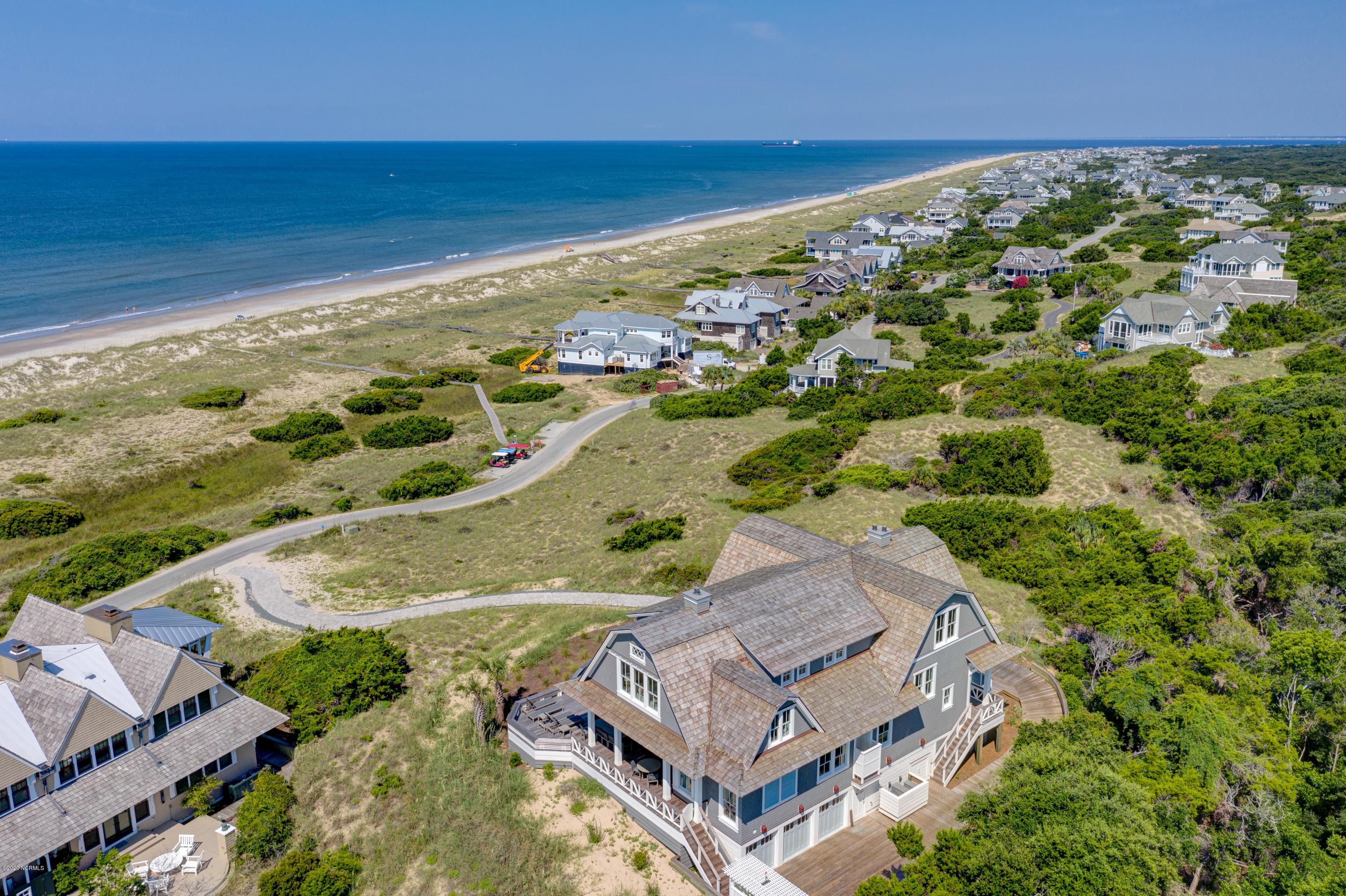1001 Bald Head Wynd, Bald Head Island, North Carolina 28461, ,Residential land,For sale,Bald Head,20662798