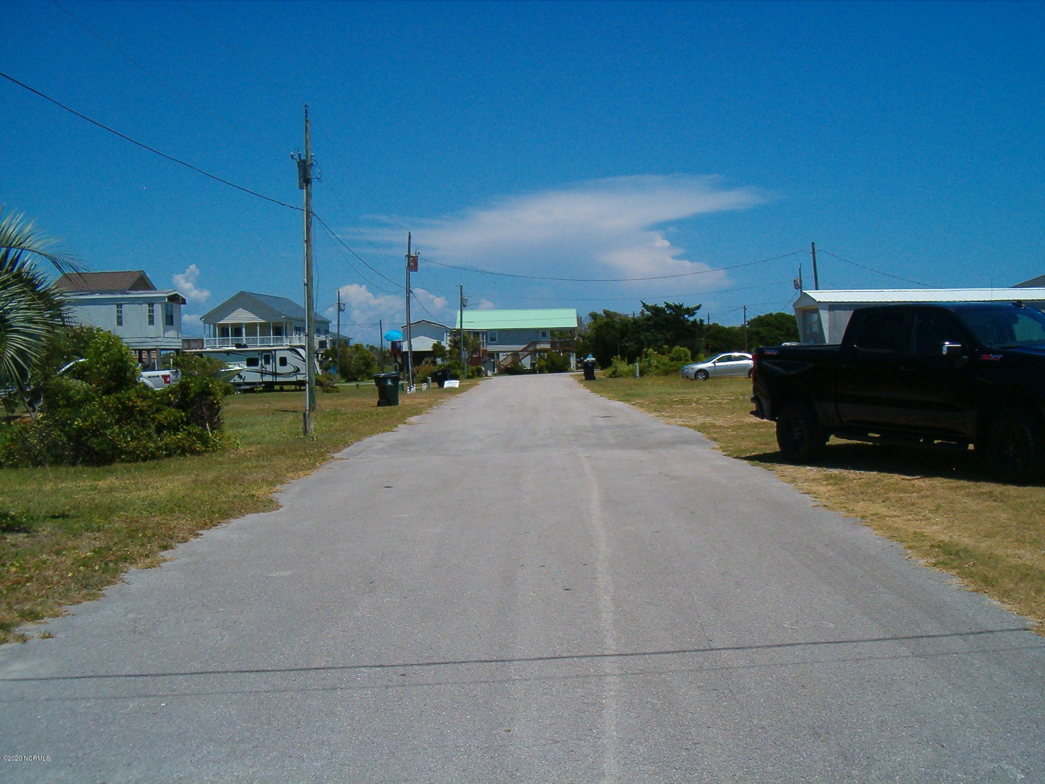 219 Makepeace Street, North Topsail Beach, North Carolina 28460, ,Residential land,For sale,Makepeace,100228353