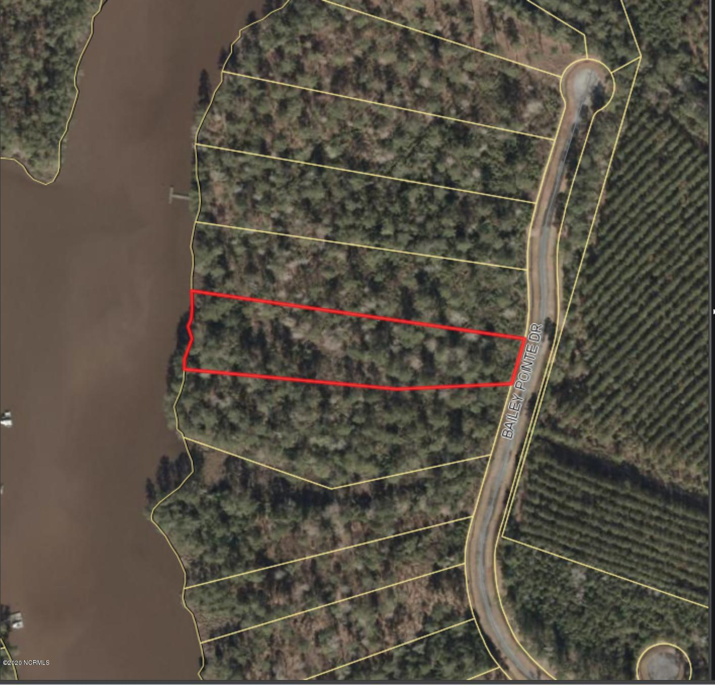 90 Bailey Pointe Drive, Belhaven, North Carolina 27810, ,Residential land,For sale,Bailey Pointe,100228301