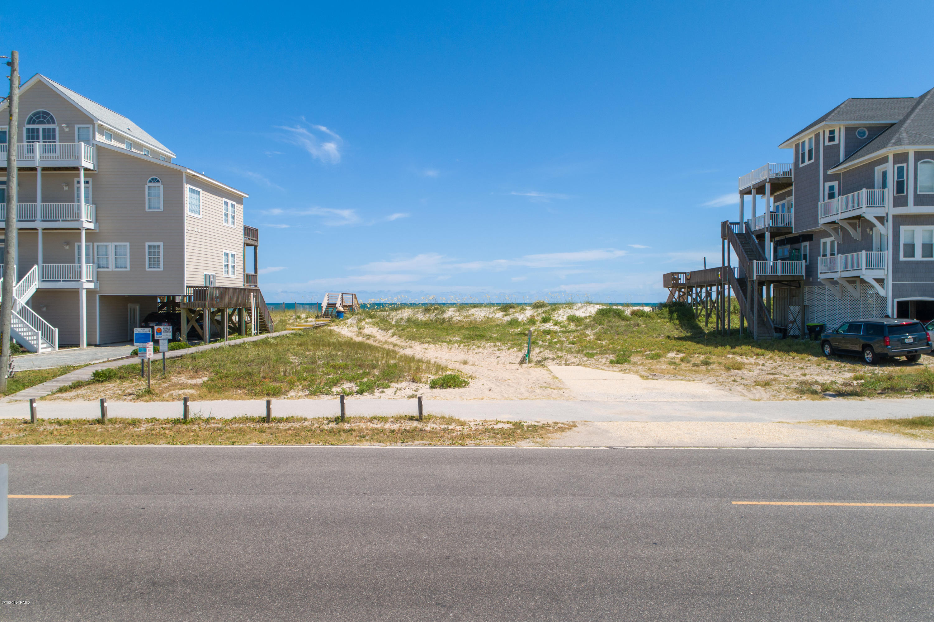 402 New River Inlet Road, North Topsail Beach, North Carolina 28460, ,Residential land,For sale,New River Inlet,100228104