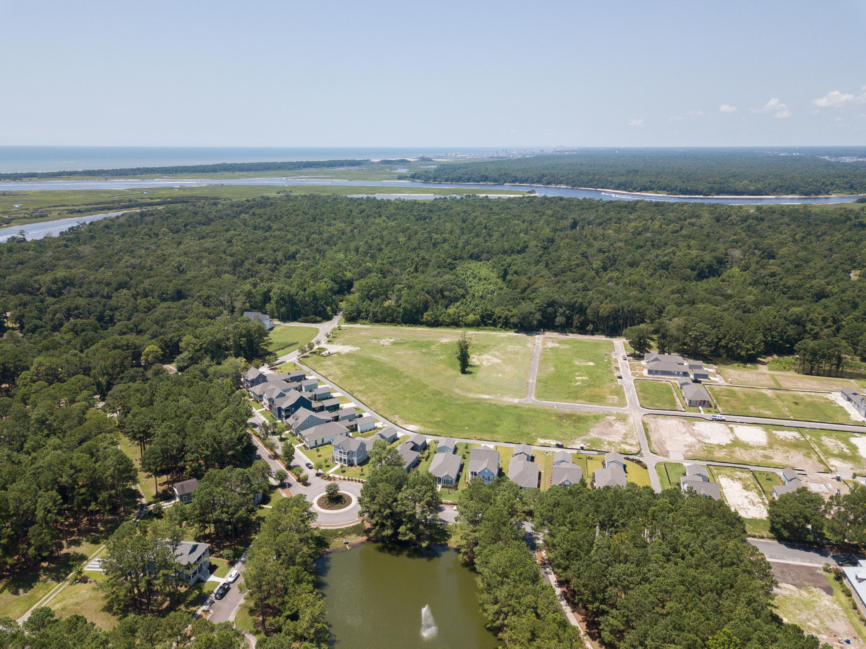 9162 Bramshill Road, Calabash, North Carolina 28467, ,Residential land,For sale,Bramshill,100228640