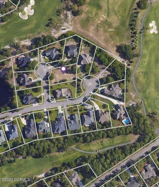 8405 Wingfoot Way, Wilmington, North Carolina 28412, ,Residential land,For sale,Wingfoot,100228383
