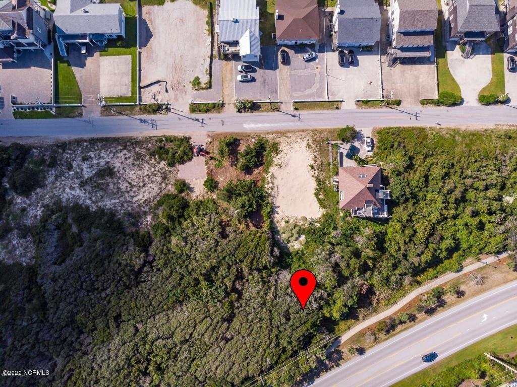 00 Salter Path Road, Atlantic Beach, North Carolina 28512, ,Residential land,For sale,Salter Path,100182977