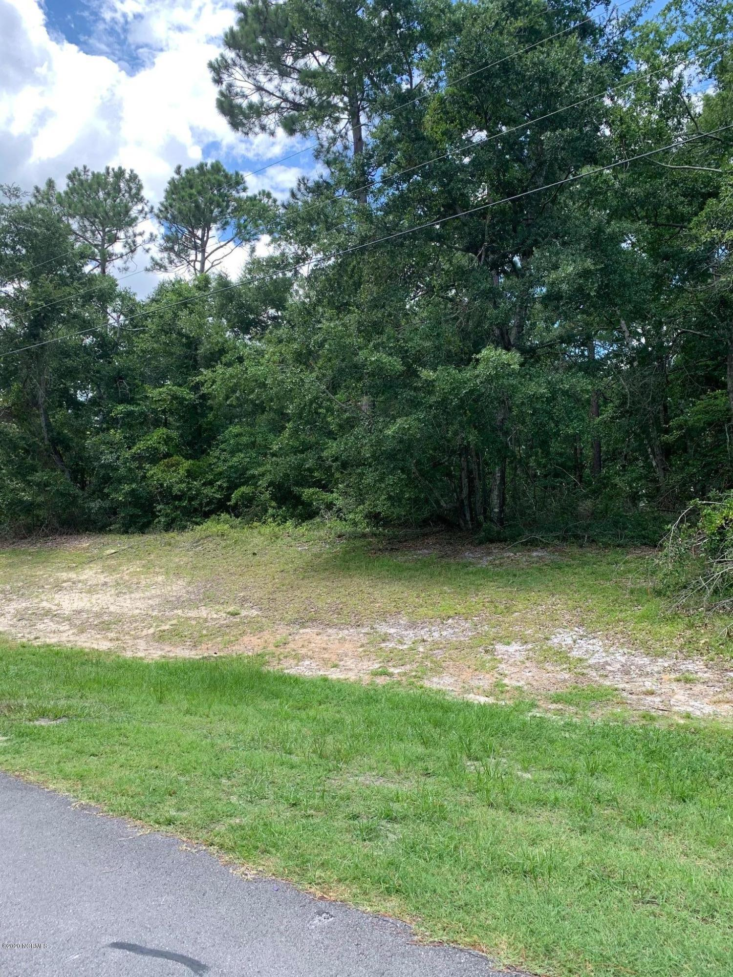 163 Bayshore Drive, Sneads Ferry, North Carolina 28460, ,Residential land,For sale,Bayshore,100228567