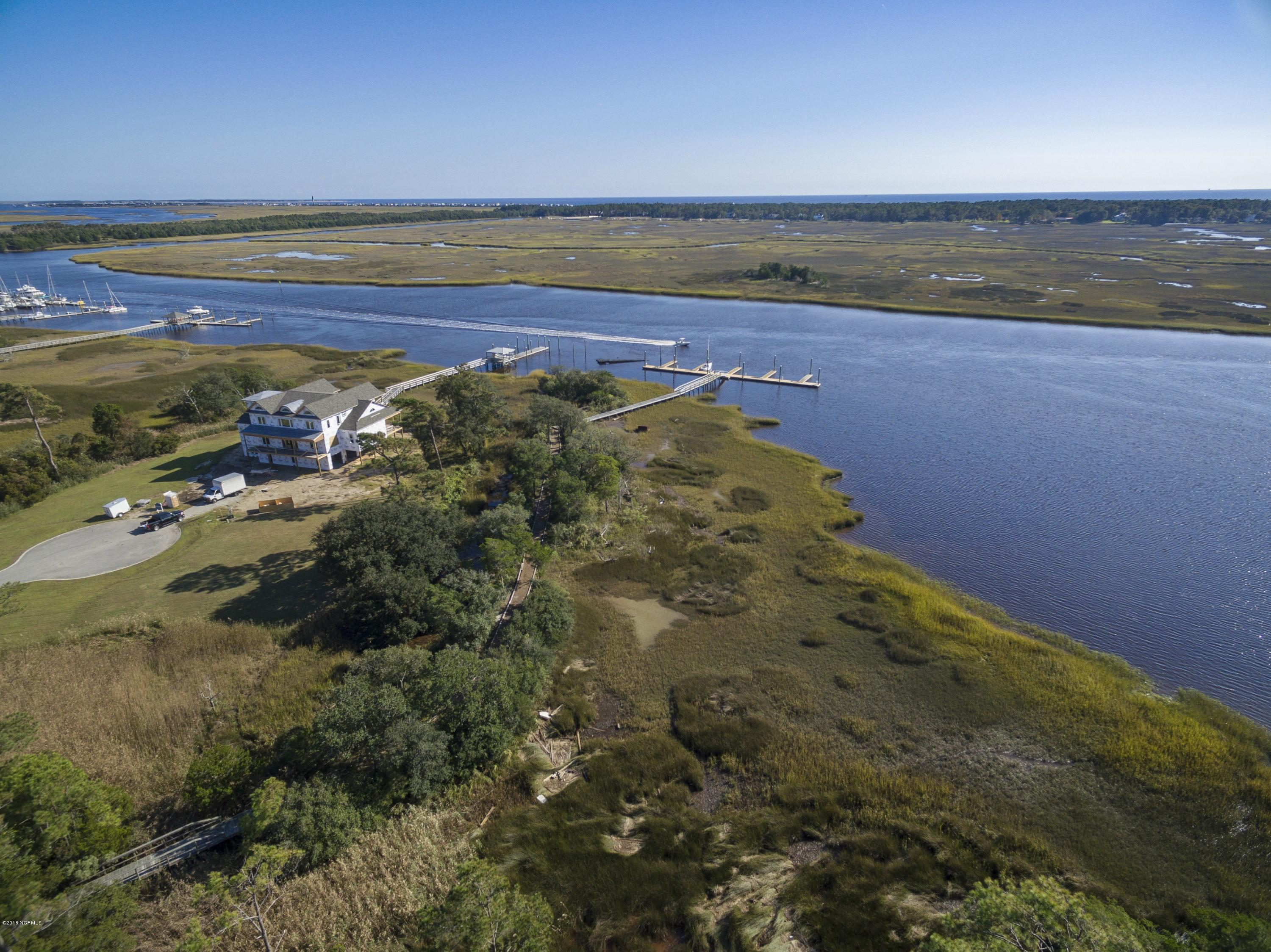 4013 Barnes Bluff Drive, Southport, North Carolina 28461, ,Residential land,For sale,Barnes Bluff,100228597