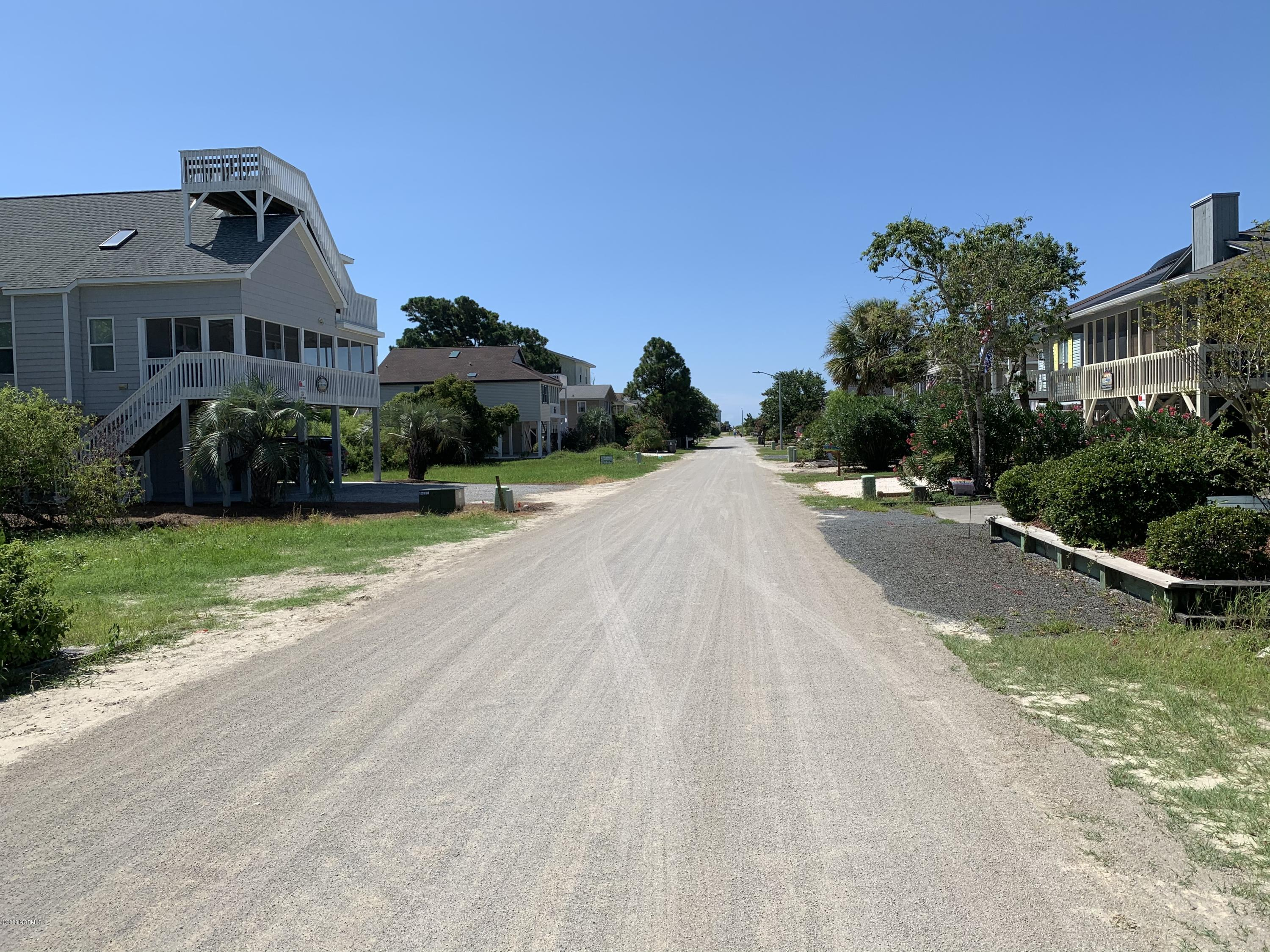 410 2nd Street, Sunset Beach, North Carolina 28468, ,Residential land,For sale,2nd,100222136