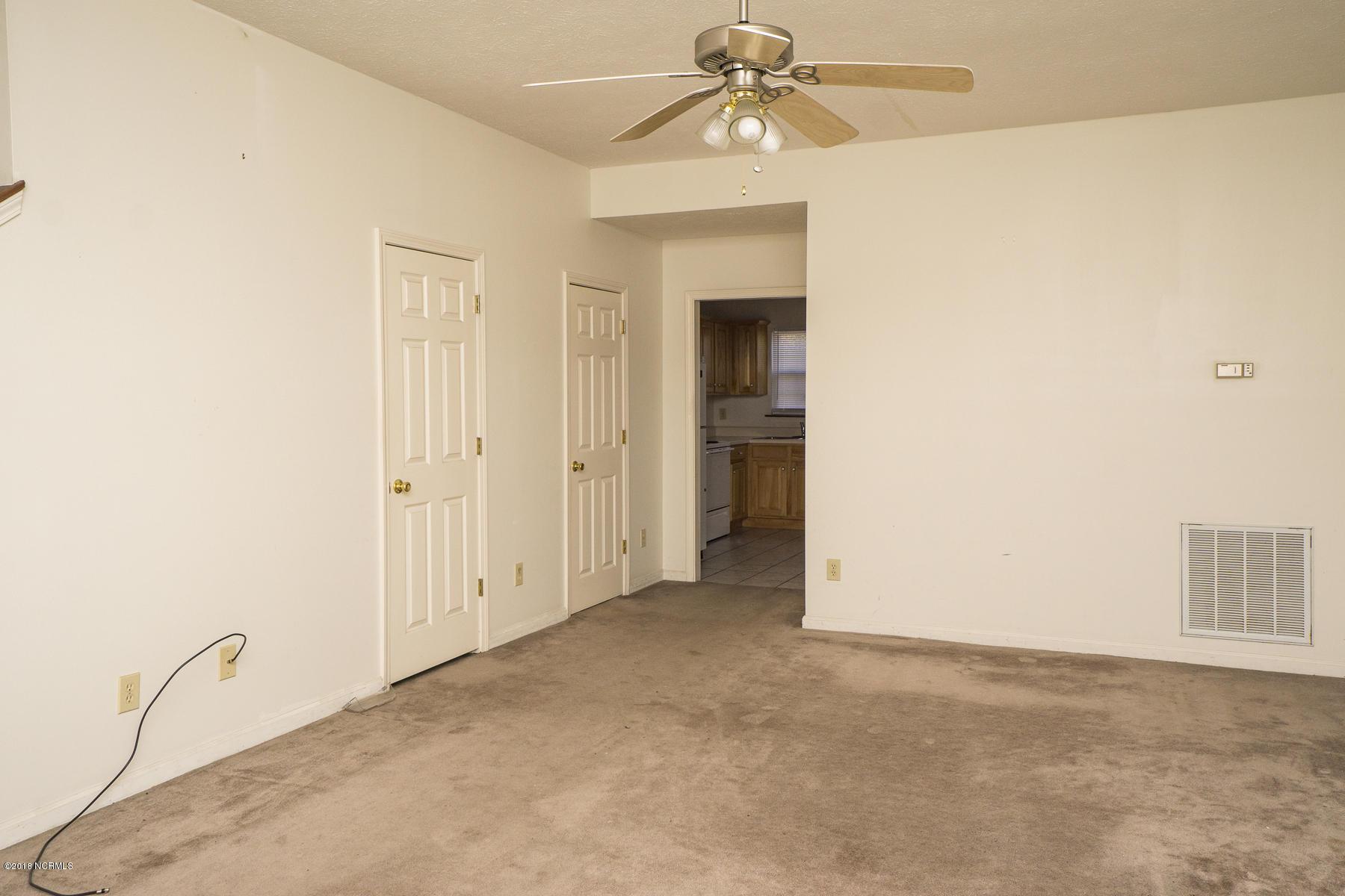 429-431 Womble Street, Oak Island, North Carolina 28465, ,Duplex,For sale,Womble,100228754