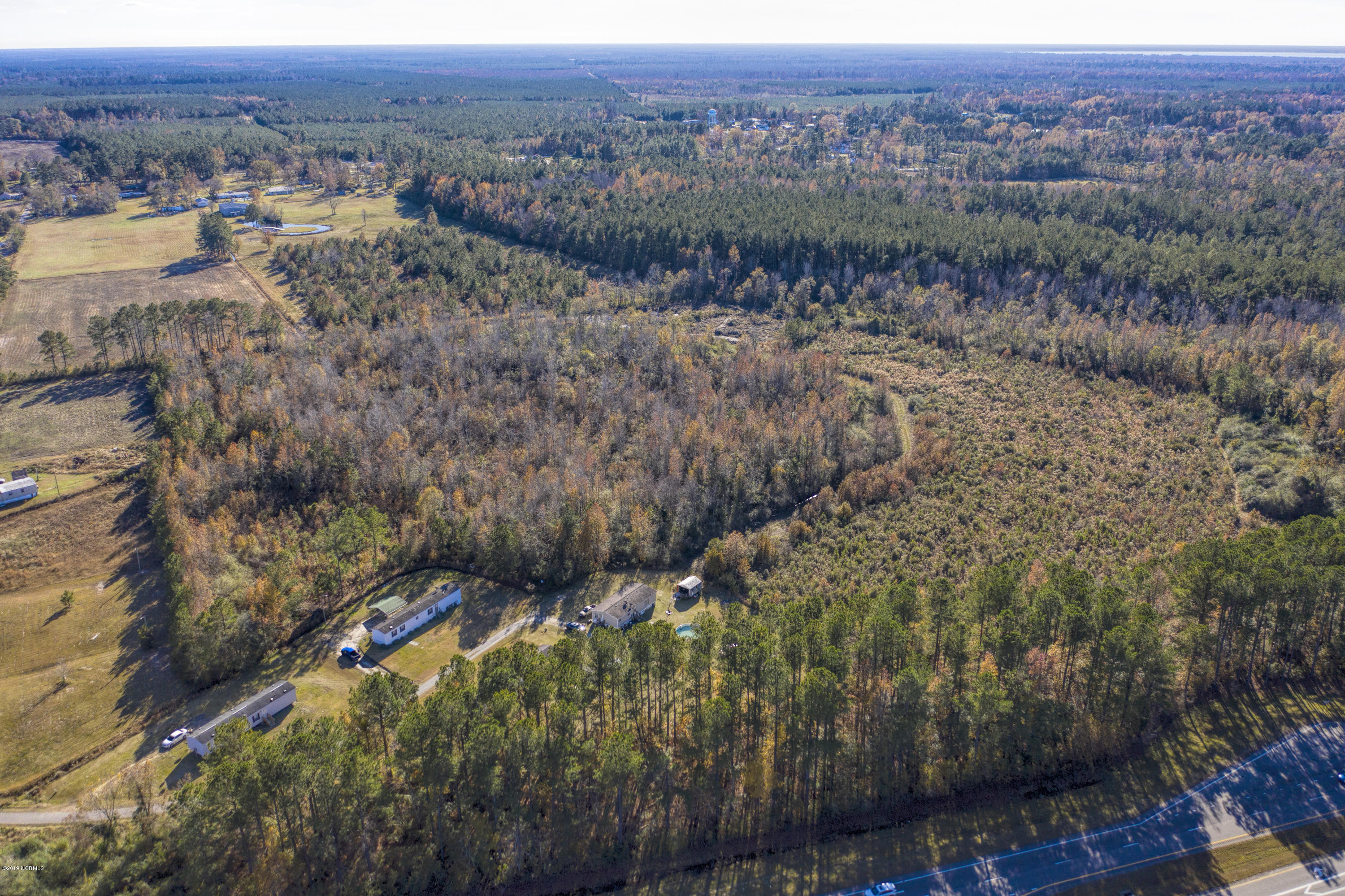0 Harvey Bowen Lane, Bolton, North Carolina 28423, ,Residential land,For sale,Harvey Bowen,100229078