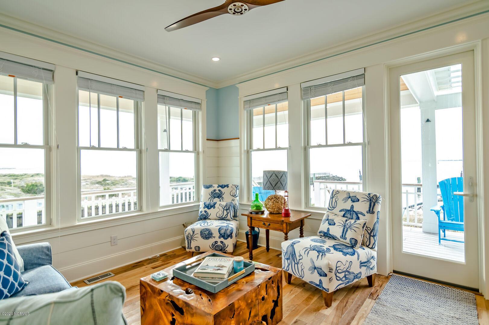 220 Row Boat, Bald Head Island, North Carolina 28461, 5 Bedrooms Bedrooms, 10 Rooms Rooms,4 BathroomsBathrooms,Single family residence,For sale,Row Boat,100228946