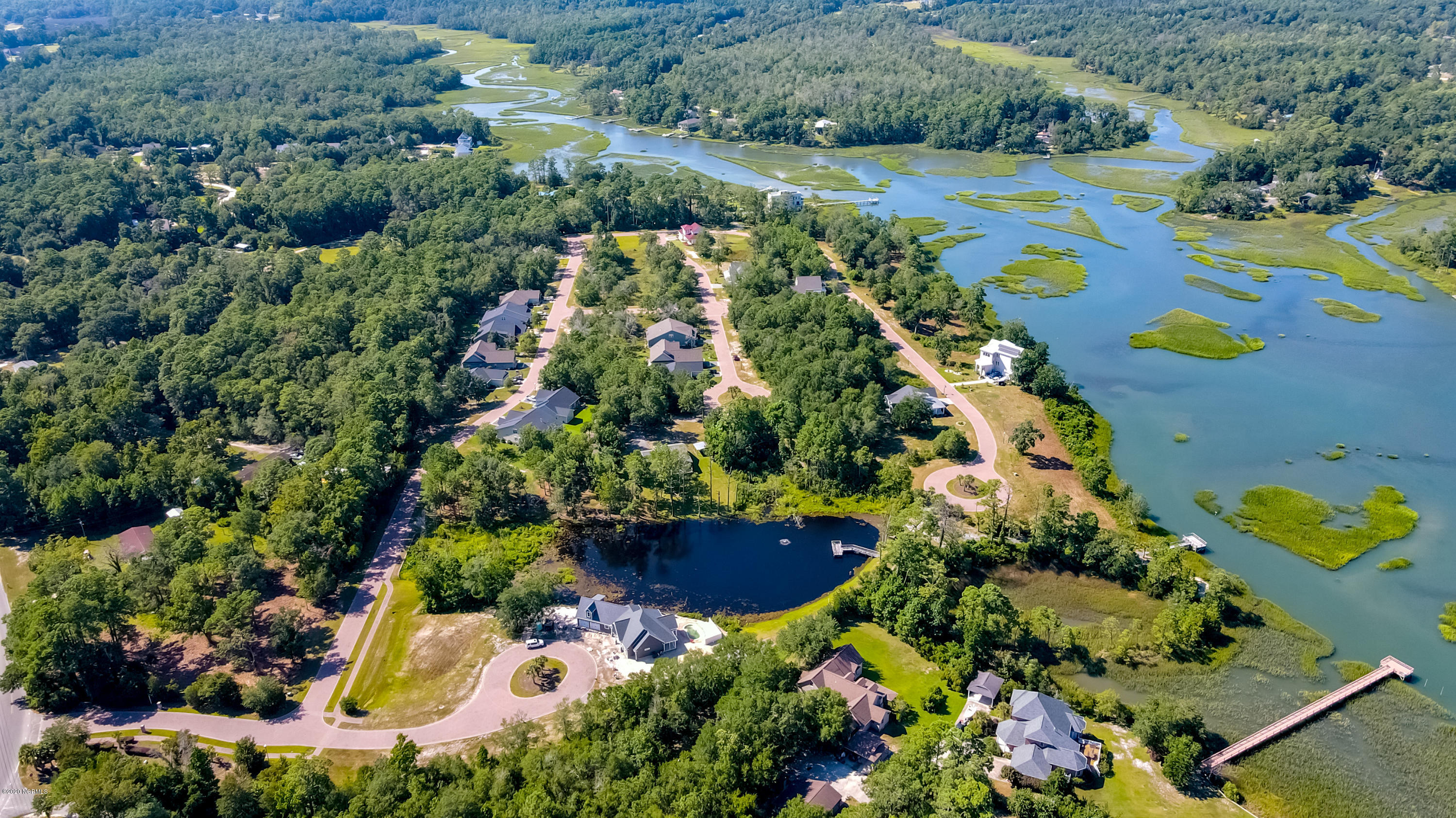 4795 Island Walk Drive, Shallotte, North Carolina 28470, ,Residential land,For sale,Island Walk,100217103