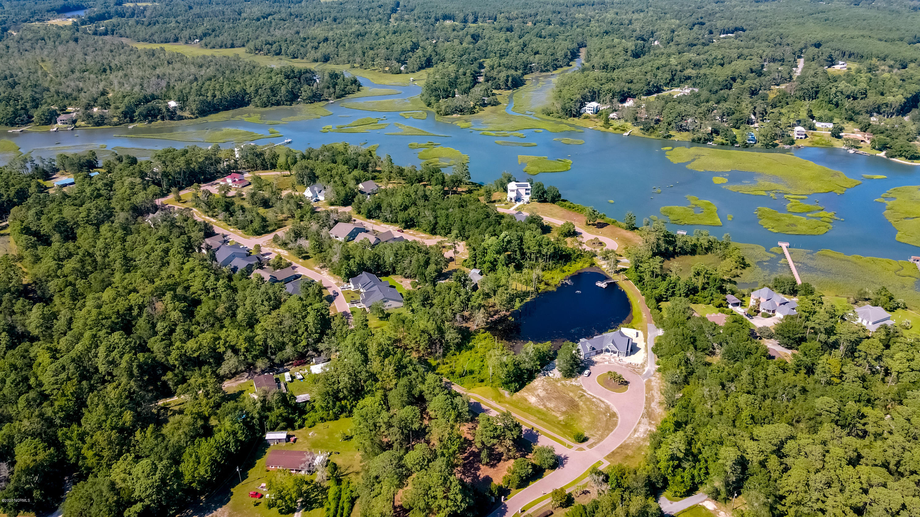 1681 Back Bay Drive, Shallotte, North Carolina 28470, ,Residential land,For sale,Back Bay,100216991
