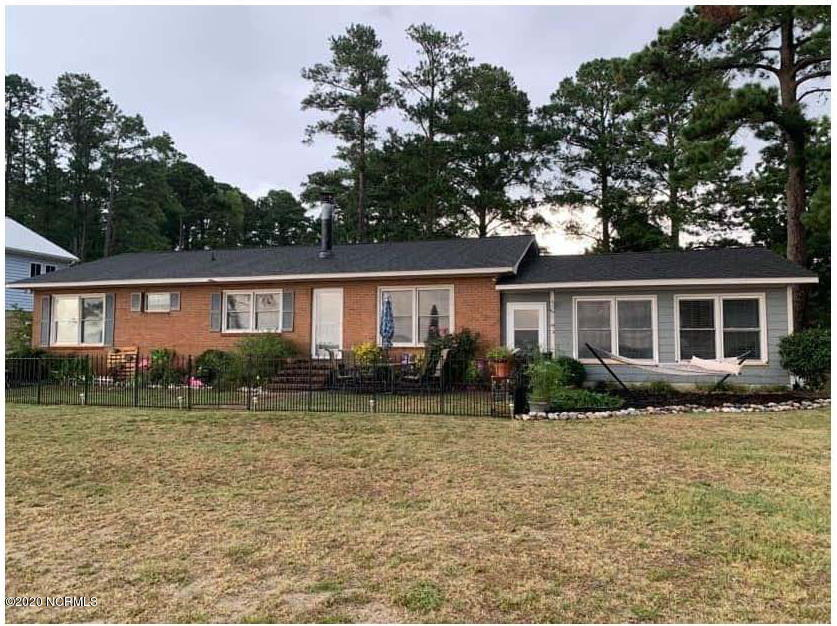 304 Sunnyside Drive, Washington, North Carolina 27889, 3 Bedrooms Bedrooms, 6 Rooms Rooms,2 BathroomsBathrooms,Single family residence,For sale,Sunnyside,100223586