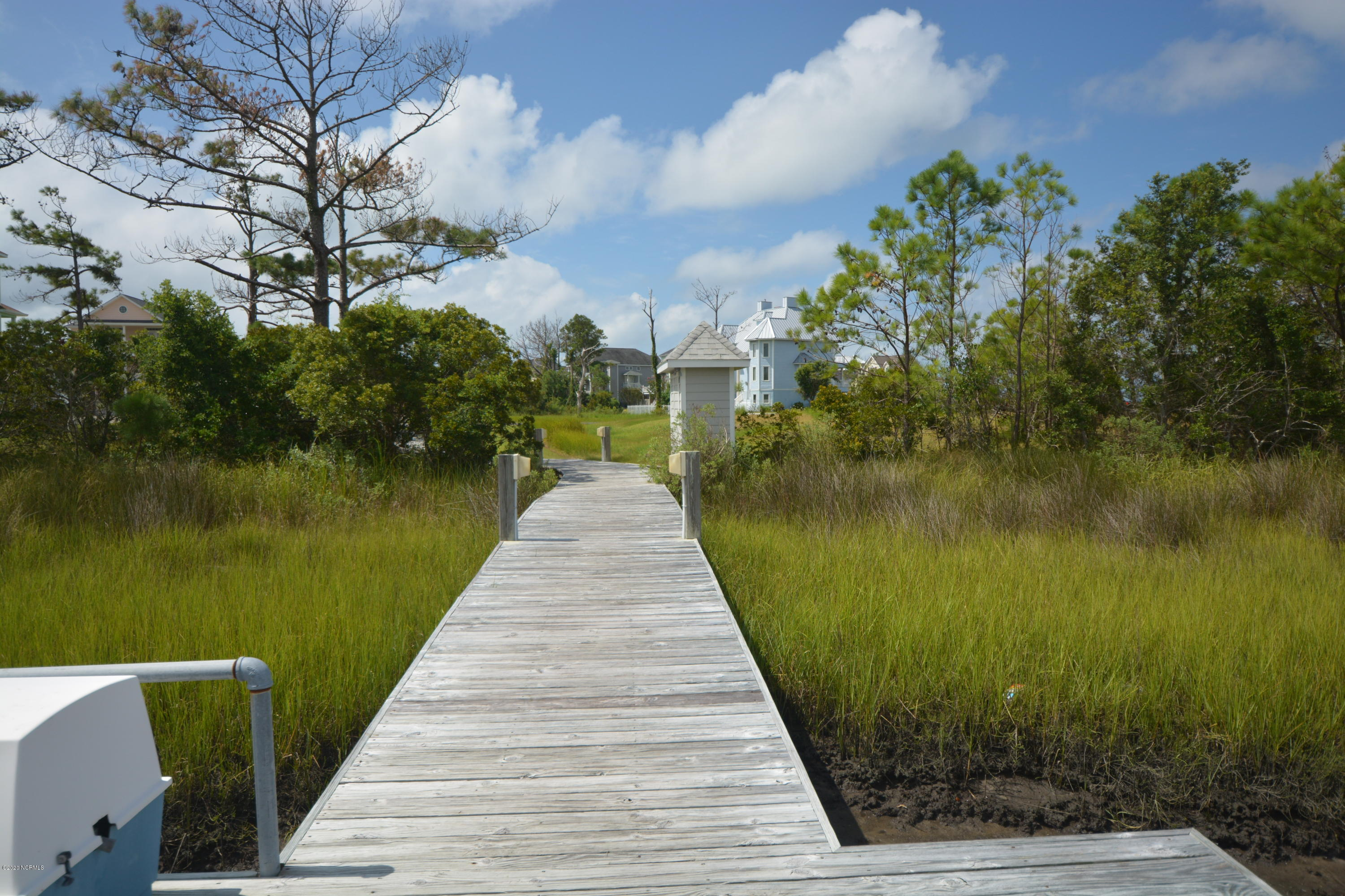 202 Pintail Lane, Harkers Island, North Carolina 28531, ,Residential land,For sale,Pintail,100229360