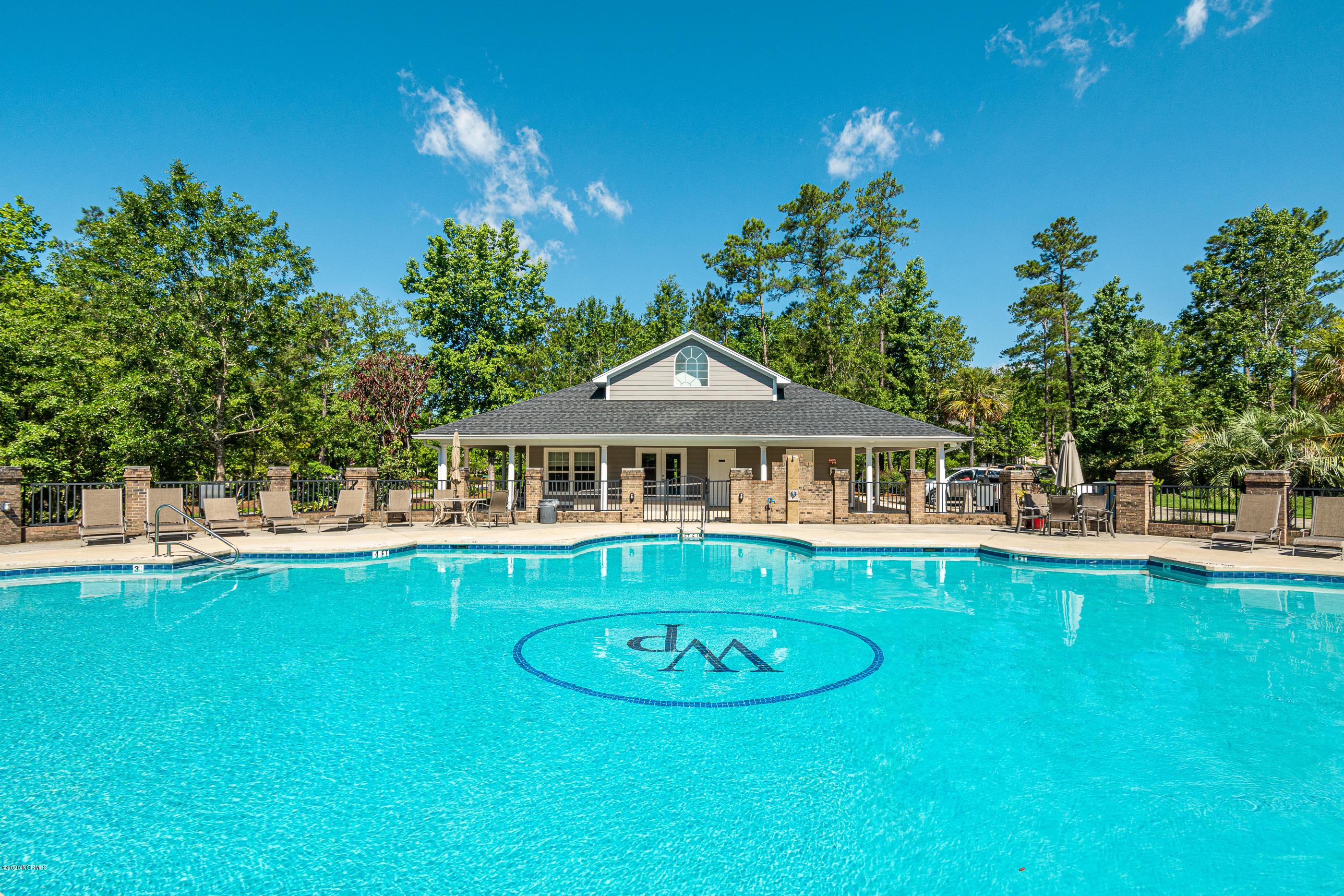 10192 Dotson Court, Leland, North Carolina 28451, ,Wooded,For sale,Dotson,100229582