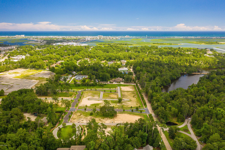 3762 Pergola Terrace, Wilmington, North Carolina 28403, ,Residential land,For sale,Pergola,100229624