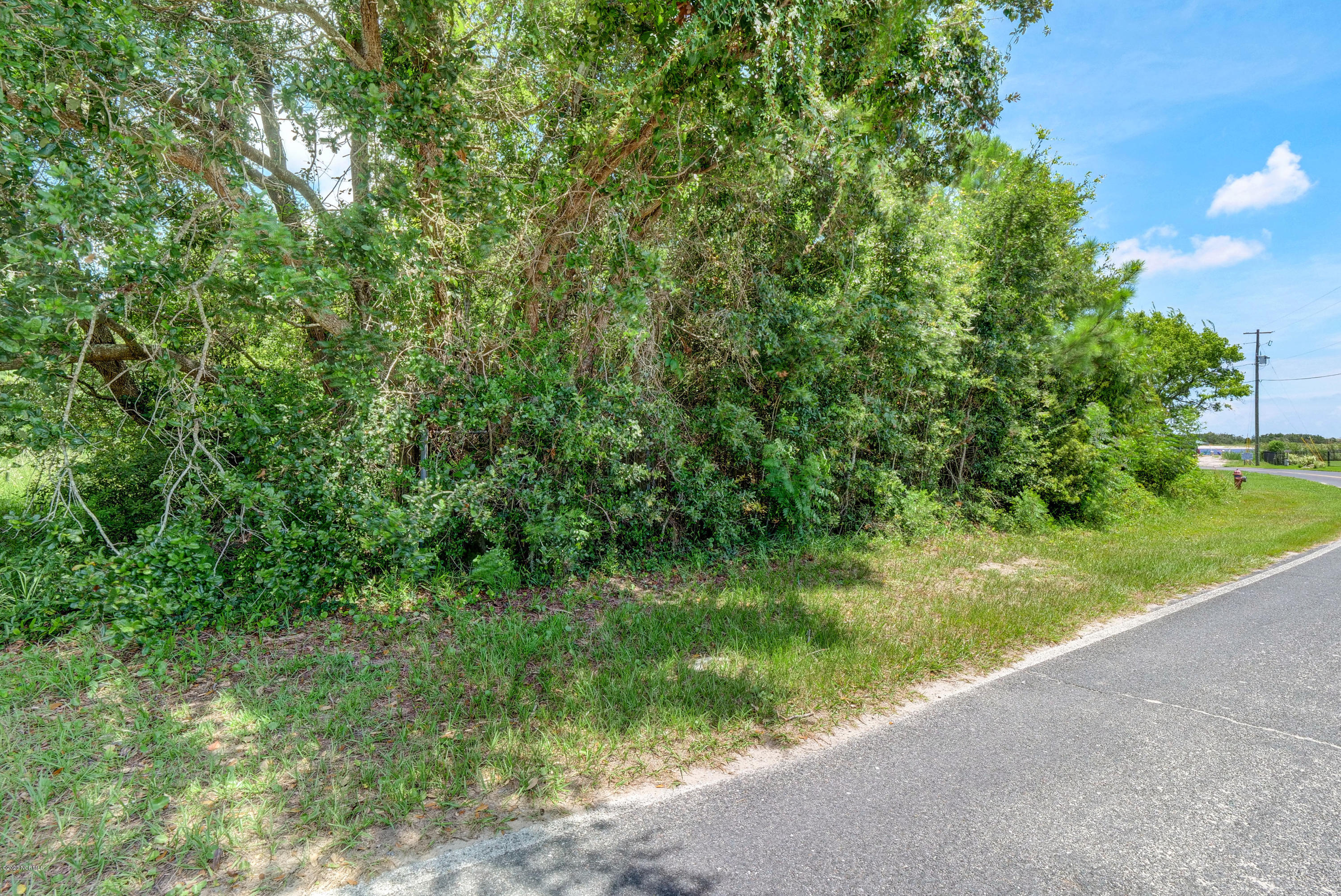 1029 Seabreeze Road, Wilmington, North Carolina 28409, ,Wooded,For sale,Seabreeze,100228441