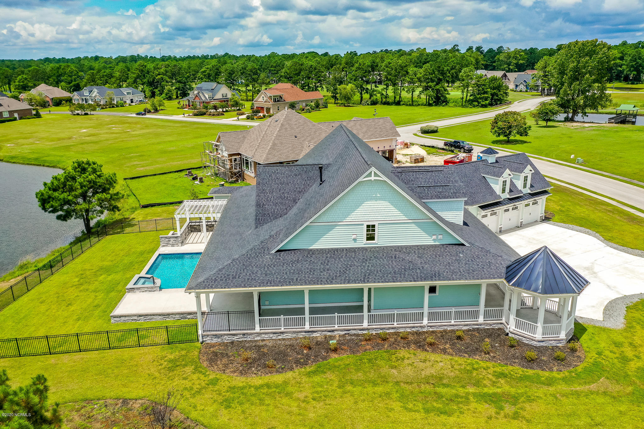 9207 Oldfield Road, Calabash, North Carolina 28467, 3 Bedrooms Bedrooms, 11 Rooms Rooms,2 BathroomsBathrooms,Single family residence,For sale,Oldfield,100231154