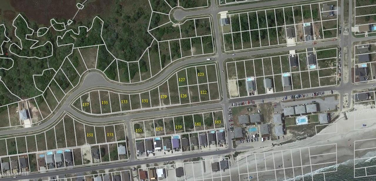 416 Fourth Street, Ocean Isle Beach, North Carolina 28469, ,Residential land,For sale,Fourth,100229830