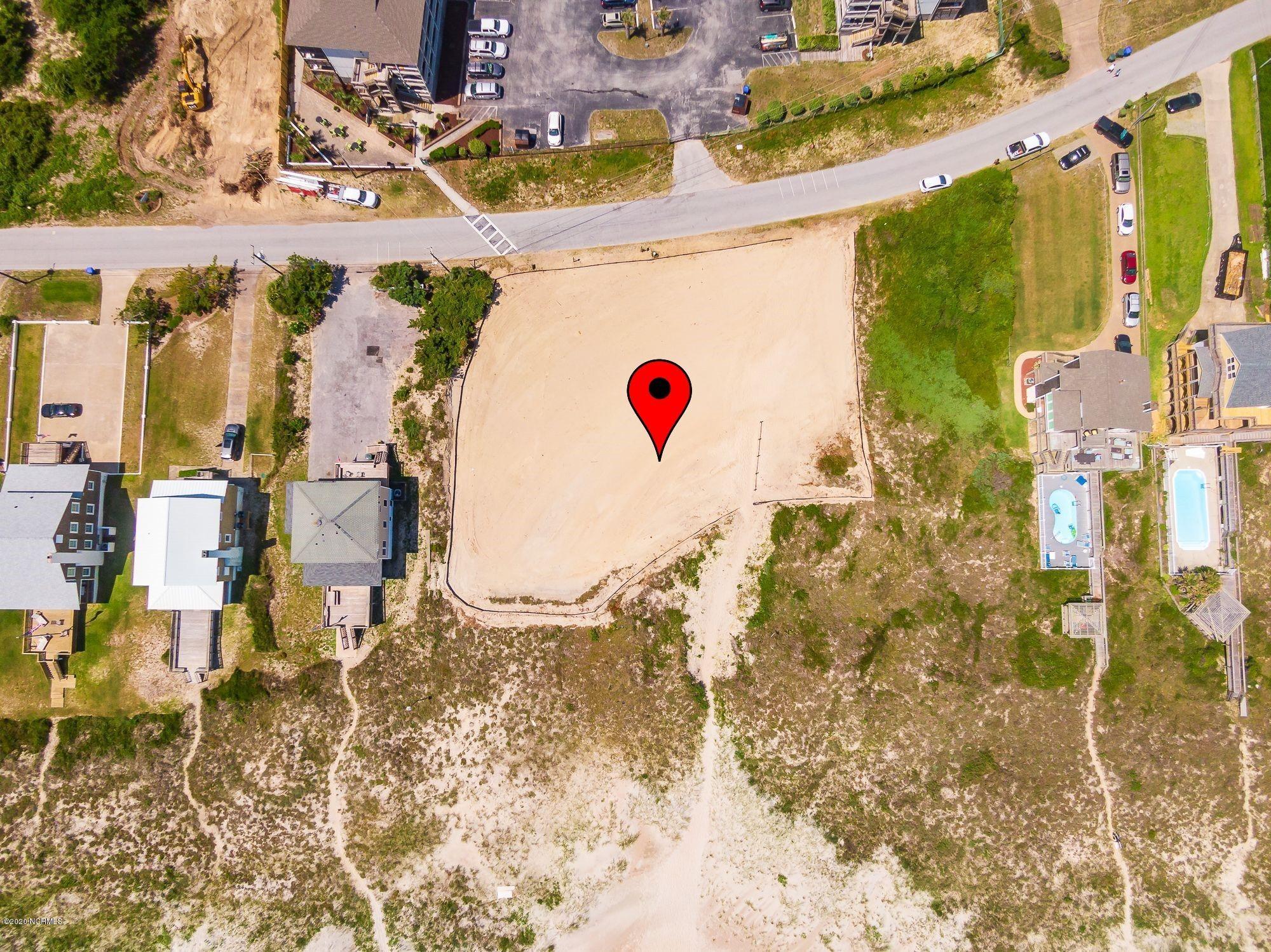 113 Ocean Ridge Drive, Atlantic Beach, North Carolina 28512, ,Residential land,For sale,Ocean Ridge,100230009