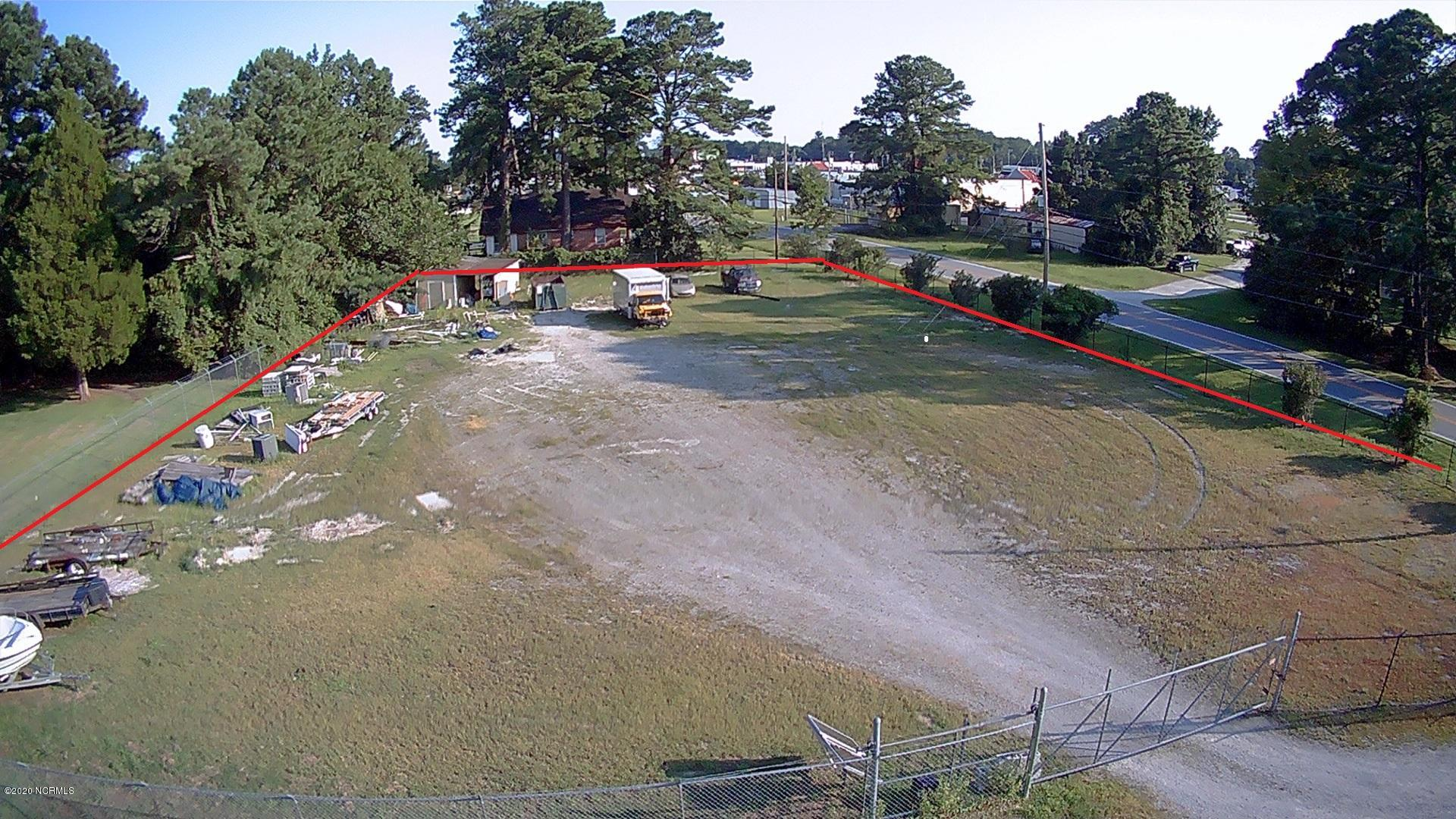 1202 Old Cherry Point Road, New Bern, North Carolina 28560, ,Commercial/industrial,For sale,Old Cherry Point,100230091