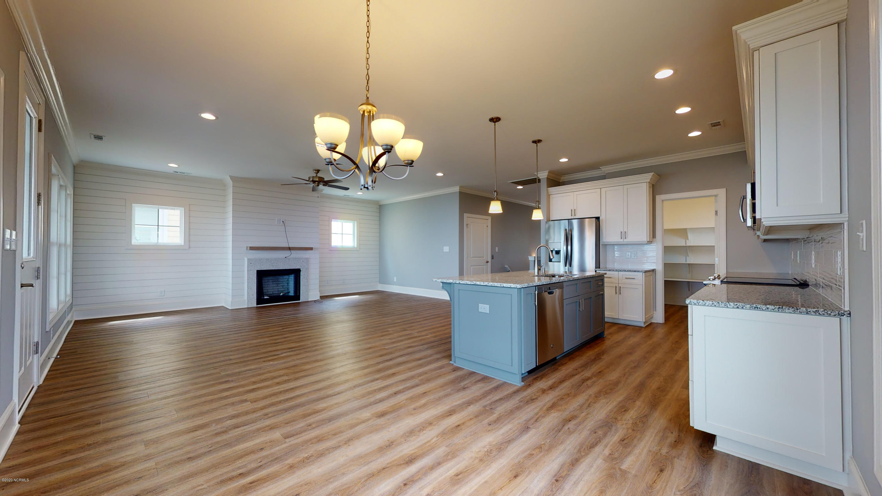 709 Cannonsgate Drive, Newport, North Carolina 28570, 4 Bedrooms Bedrooms, 10 Rooms Rooms,5 BathroomsBathrooms,Single family residence,For sale,Cannonsgate,100184608