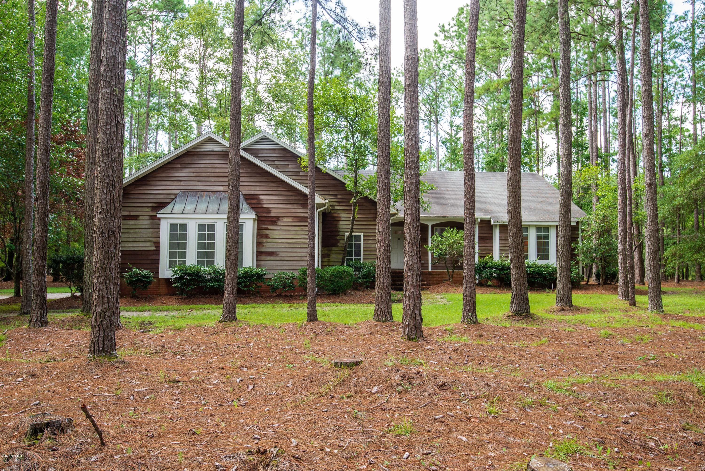 Property for sale at 226 Spicers Creek Drive, Oriental,  North Carolina 28571