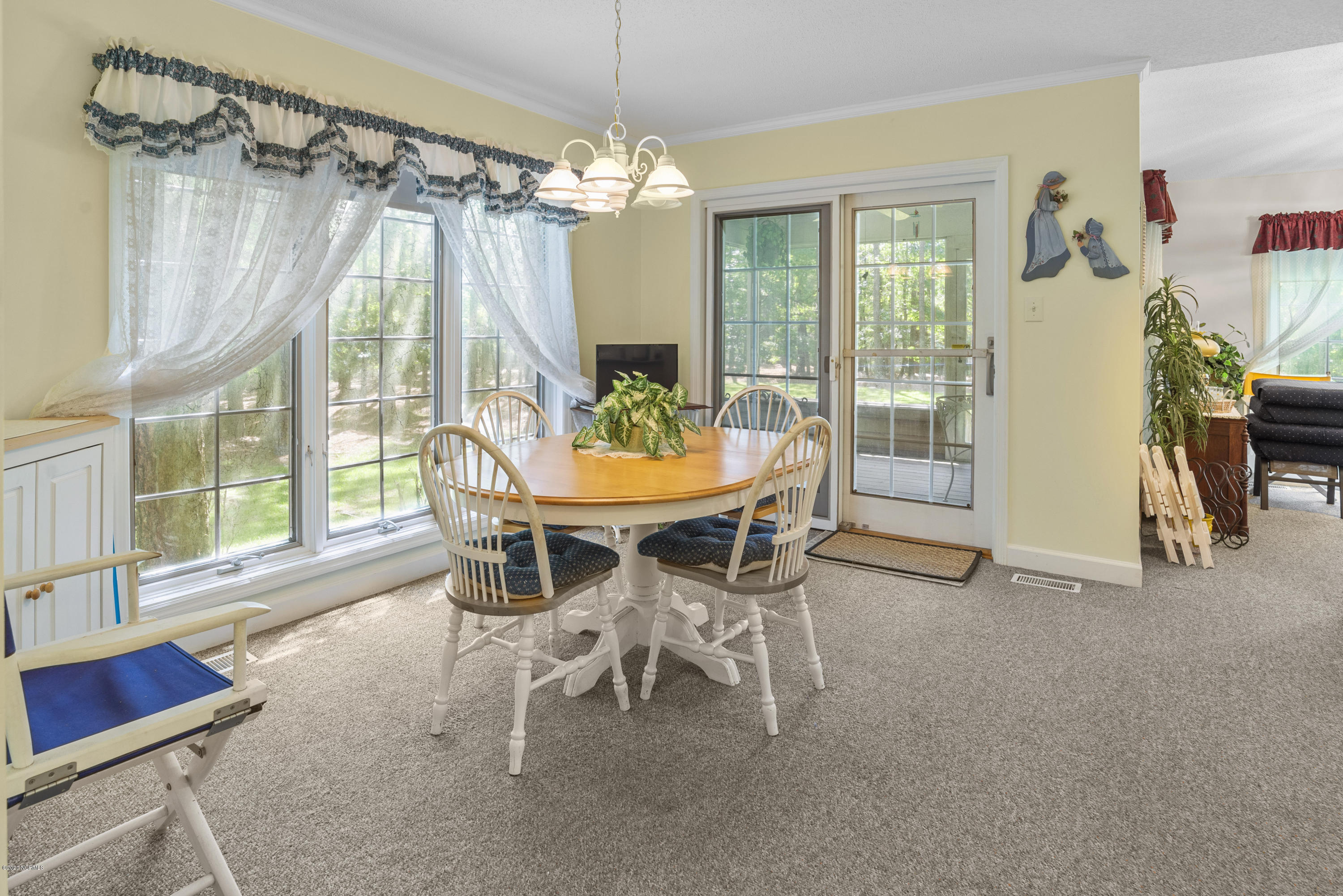 226 Spicers Creek Drive, Oriental, North Carolina 28571, 3 Bedrooms Bedrooms, 8 Rooms Rooms,2 BathroomsBathrooms,Single family residence,For sale,Spicers Creek,100163975
