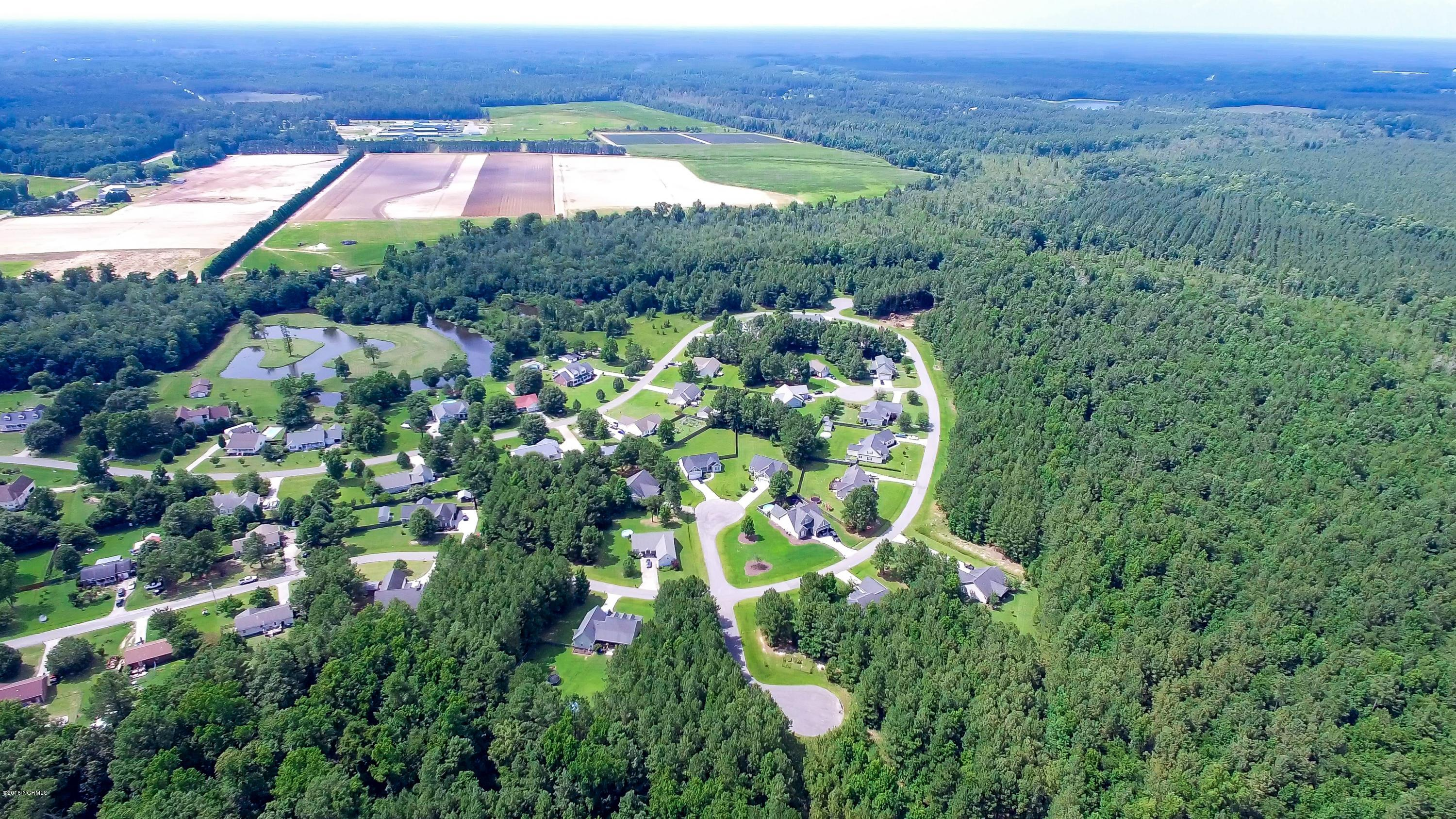 135 Winding Creek Road, Rocky Point, North Carolina 28457, ,Residential land,For sale,Winding Creek,100231215