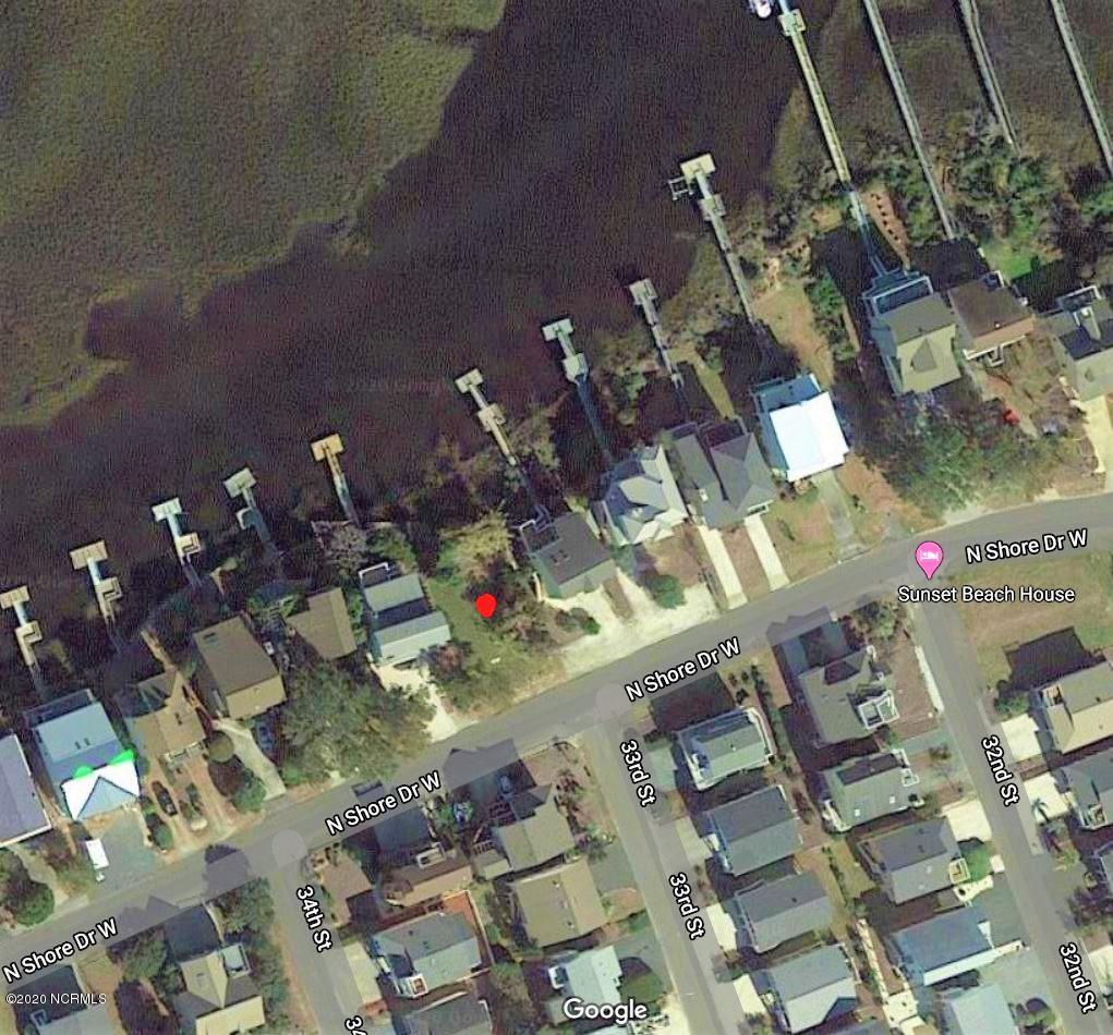 702 North Shore Drive, Sunset Beach, North Carolina 28468, ,Residential land,For sale,North Shore,100230765