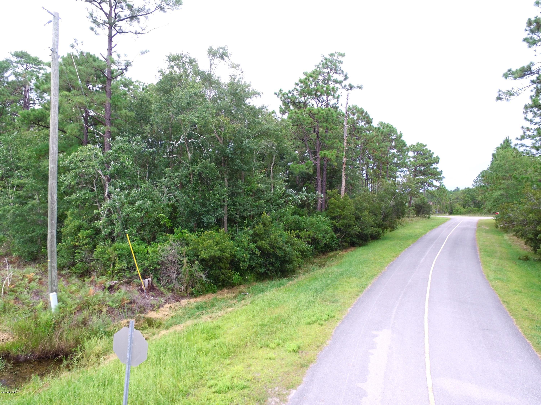 200 Greensboro Road, Boiling Spring Lakes, North Carolina 28461, ,Residential land,For sale,Greensboro,100231357