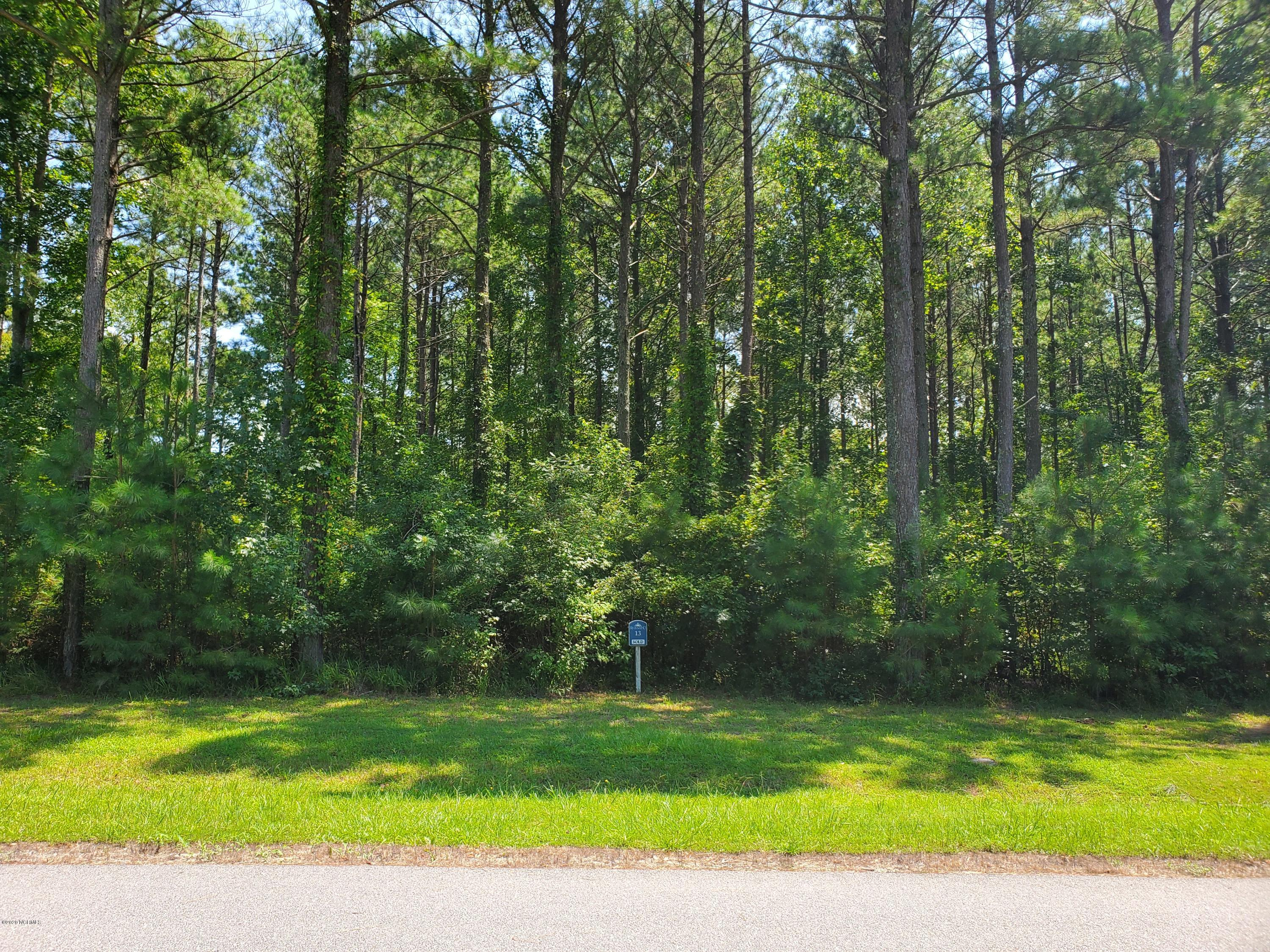 520 Riversound Drive, Edenton, North Carolina 27932, ,Residential land,For sale,Riversound,100230949