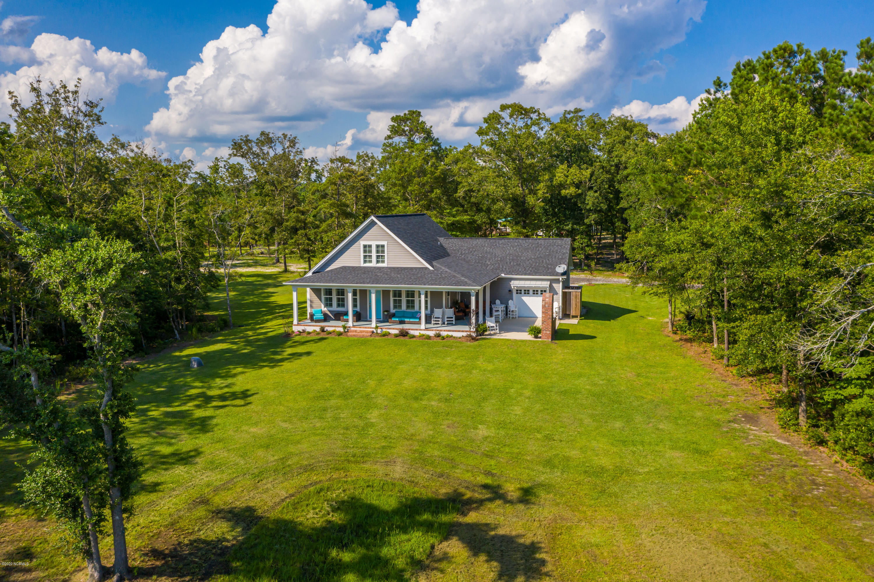 1108 Mcclammy Road, Hampstead, North Carolina 28443, 3 Bedrooms Bedrooms, 6 Rooms Rooms,2 BathroomsBathrooms,Single family residence,For sale,Mcclammy,100231055