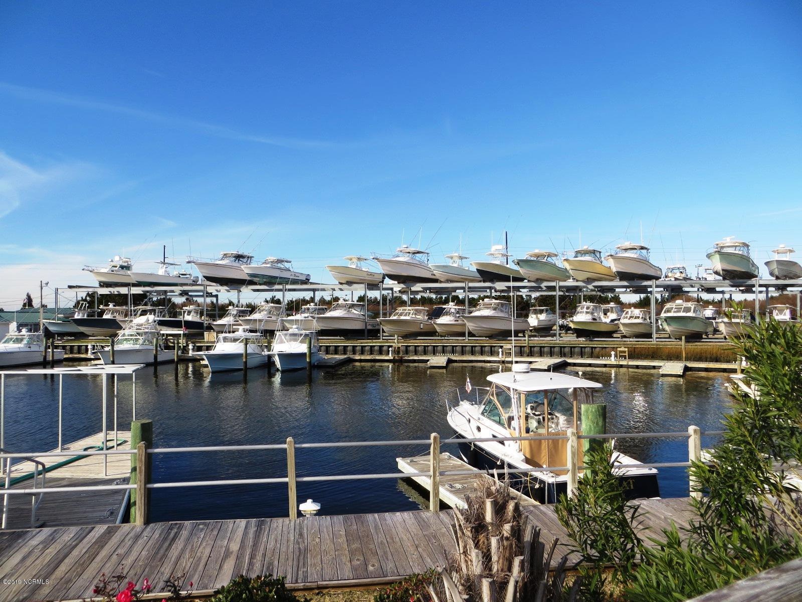 156 Radio Island Road, Beaufort, North Carolina 28516, ,Dry stack,For sale,Radio Island,100231209
