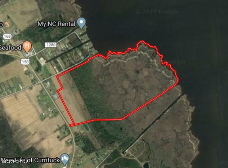 0 Caratoke Highway, Grandy, North Carolina 27939, ,Residential land,For sale,Caratoke,100231245