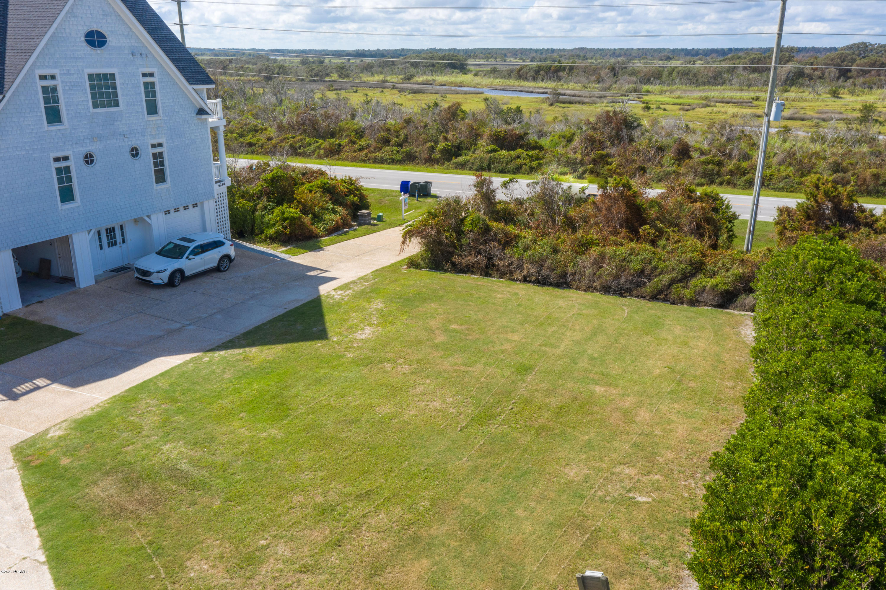 4300 Island Drive, North Topsail Beach, North Carolina 28460, ,Residential land,For sale,Island,100231283
