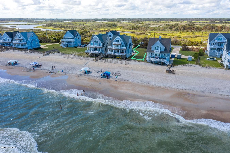 4300 Island Drive, North Topsail Beach, North Carolina 28460, ,Residential land,For sale,Island,100231283