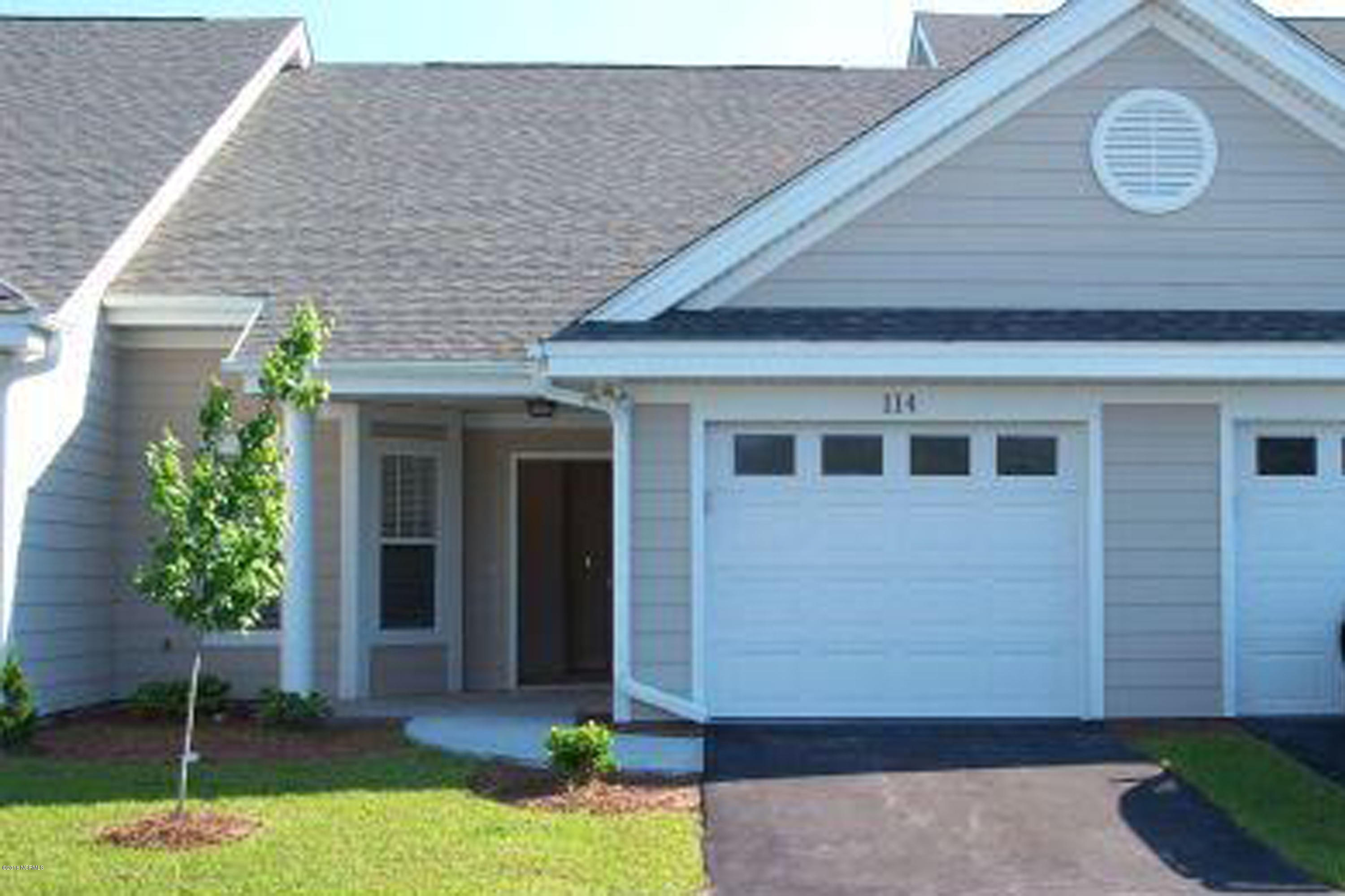 114 Willow Pond Drive, Morehead City, North Carolina 28557, 2 Bedrooms Bedrooms, 5 Rooms Rooms,2 BathroomsBathrooms,Condominium,For sale,Willow Pond,100231470