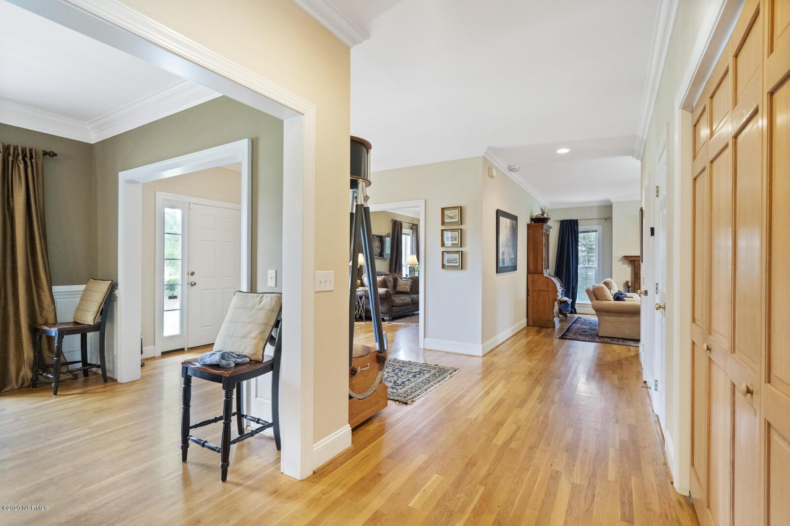 2205 Tattersalls Drive, Wilmington, North Carolina 28403, 3 Bedrooms Bedrooms, 11 Rooms Rooms,2 BathroomsBathrooms,Single family residence,For sale,Tattersalls,100231595