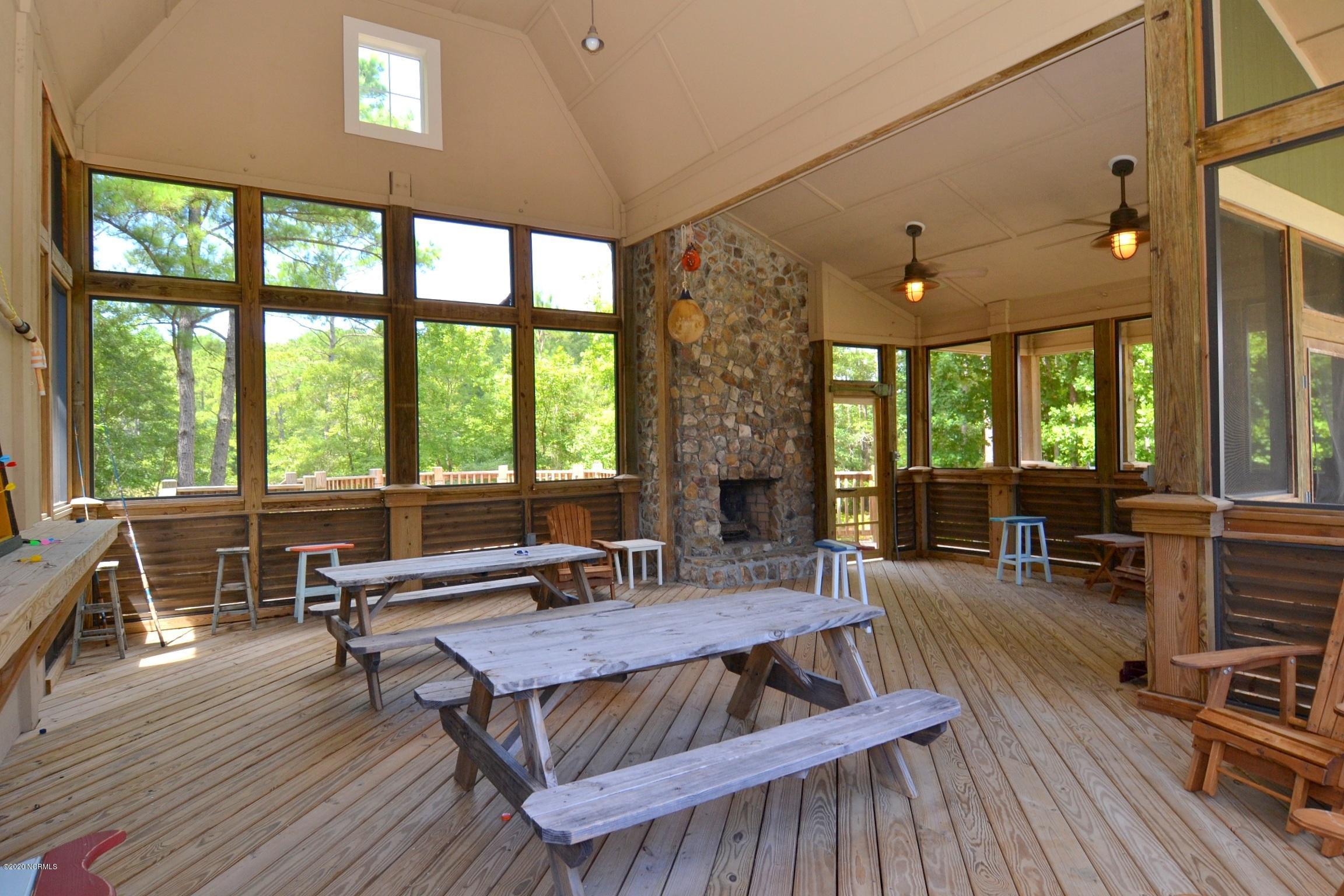 80 Burton Farm Road, Minnesott Beach, North Carolina 28510, ,Residential land,For sale,Burton Farm,100231922