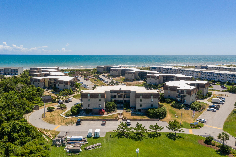 2008 Ft Macon Road, Atlantic Beach, North Carolina 28512, 2 Bedrooms Bedrooms, 4 Rooms Rooms,1 BathroomBathrooms,Condominium,For sale,Ft Macon,100163144