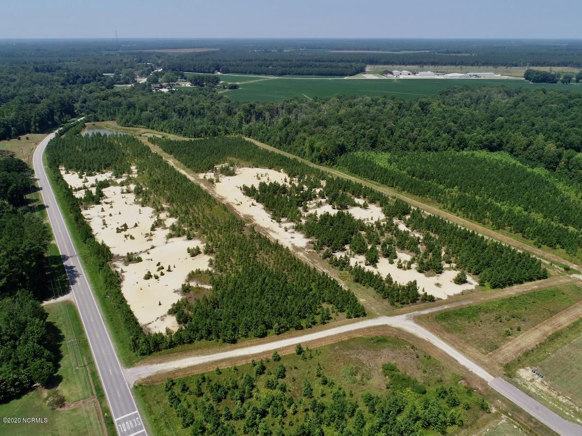 00 Highway 158, Gates, North Carolina 27937, ,Commercial/industrial,For sale,Highway 158,100232057
