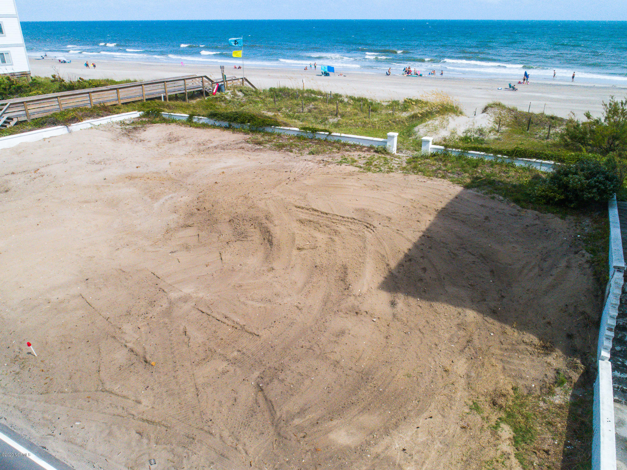 1003 Anderson Boulevard, Topsail Beach, North Carolina 28445, ,Residential land,For sale,Anderson,100178382