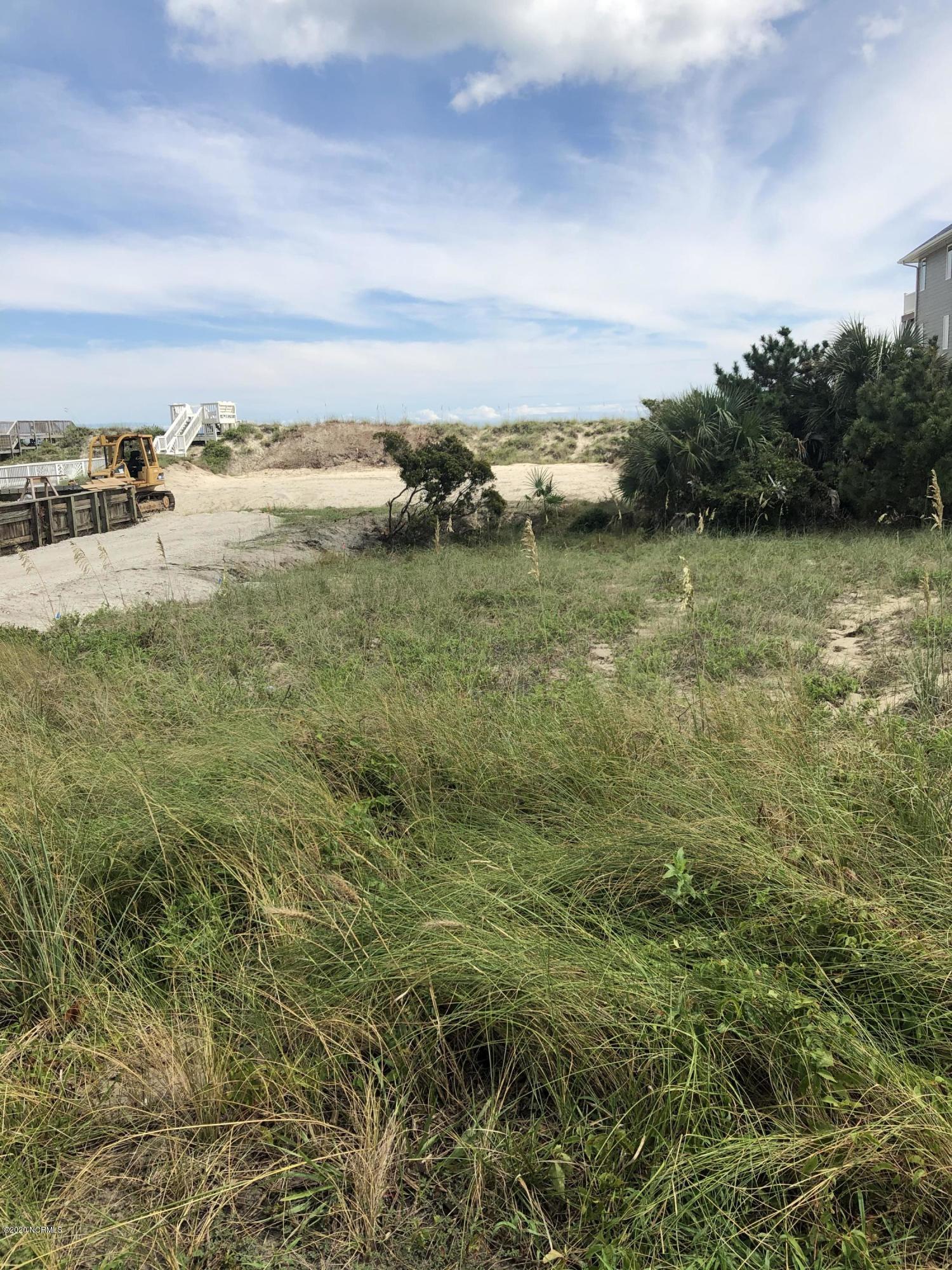 10023 Sea Breeze Drive, Emerald Isle, North Carolina 28594, ,Residential land,For sale,Sea Breeze,100232112