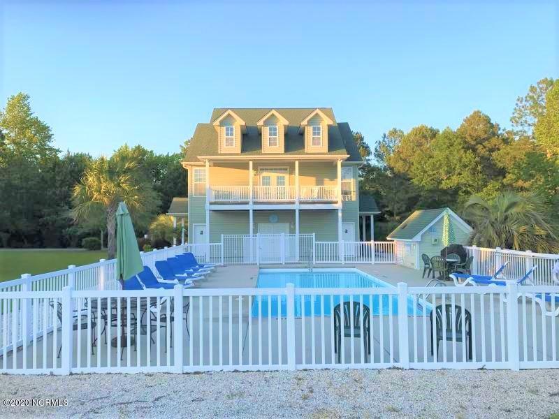 449 Kristen Lane, Supply, North Carolina 28462, ,Residential land,For sale,Kristen,100232212