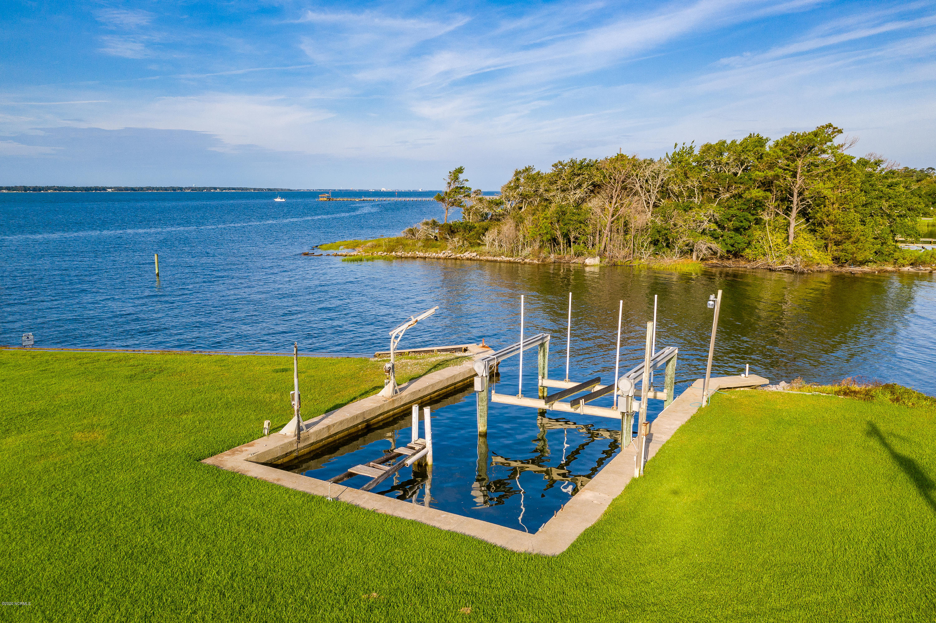 4407 Coral Point Drive, Morehead City, North Carolina 28557, ,Residential land,For sale,Coral Point,100231501