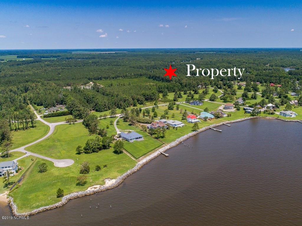1790 White Farm Road, Oriental, North Carolina 28571, ,Residential land,For sale,White Farm,100232298