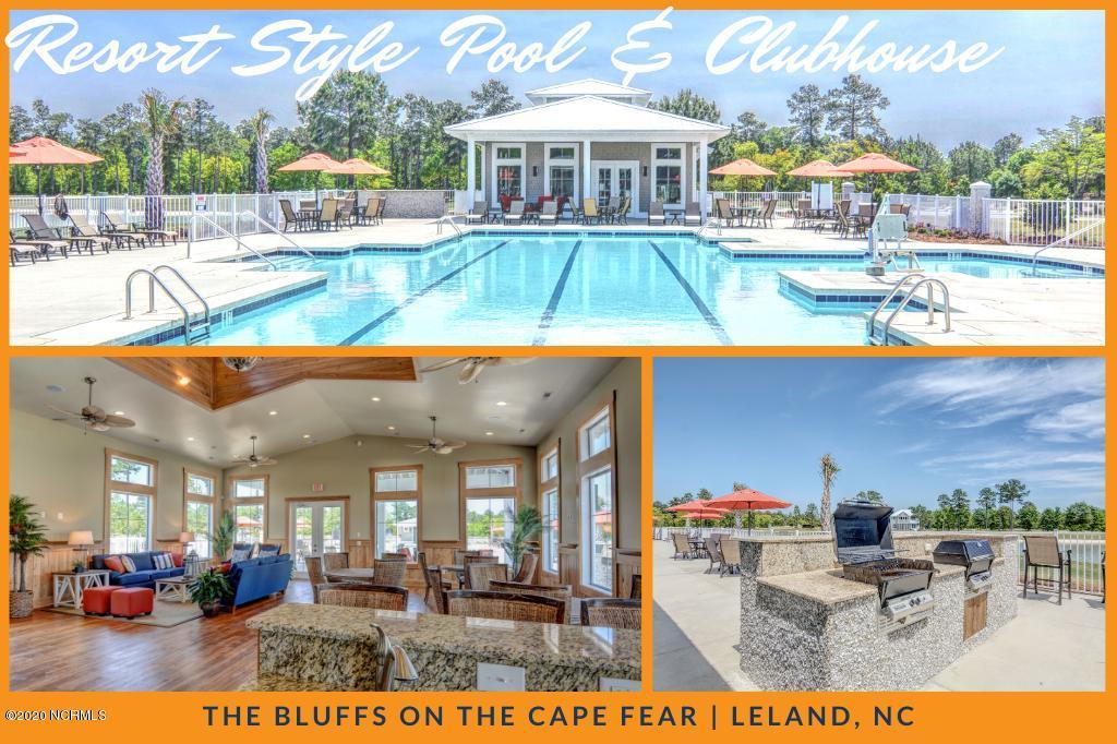 9393 Fallen Pear Lane, Leland, North Carolina 28451, ,Residential land,For sale,Fallen Pear,100232363