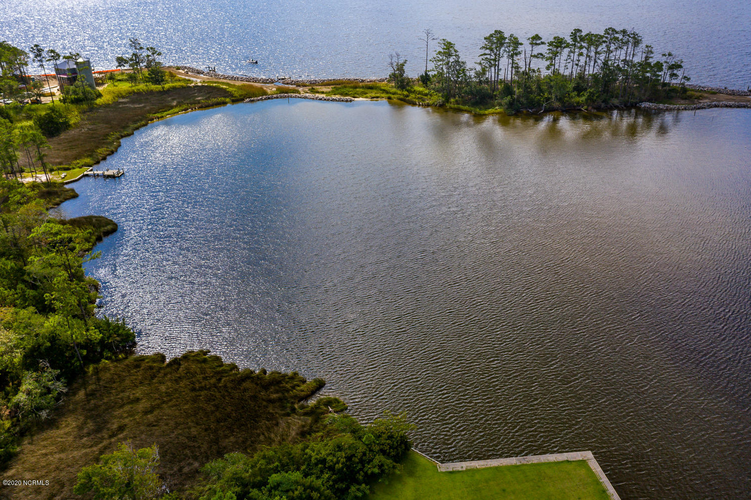 3000 Maritime Drive, Oriental, North Carolina 28571, ,Residential land,For sale,Maritime,100232324